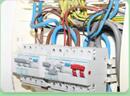 Kentish Town electrical contractors